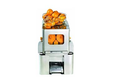 China Seamless join Commercial Orange Juicer Machine 370W 50HZ / 110V for Gymnasium distributor