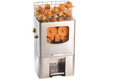 Countertop Automatic Professional Commercial Orange Juice Squeezer for Drink Shop