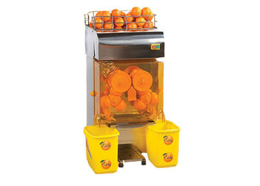 China Automatic Zumex Orange Juicer Commercial Fruit Juice Extracting Machines distributor