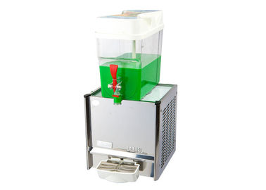 China Auto Commercial Cold Drink Dispenser / Soft Drink Dispenser For Bar distributor