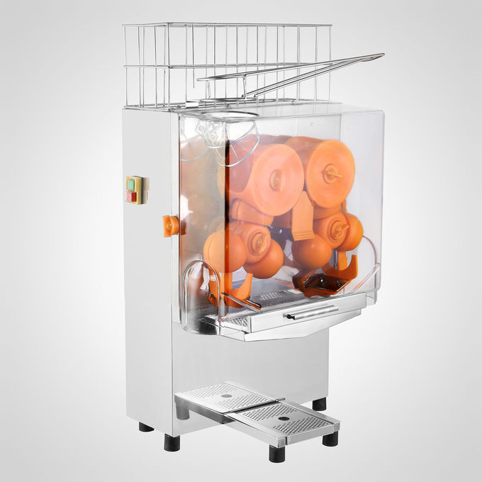 Electric Commercial Orange Juicer Machine Citrus For Restaurants