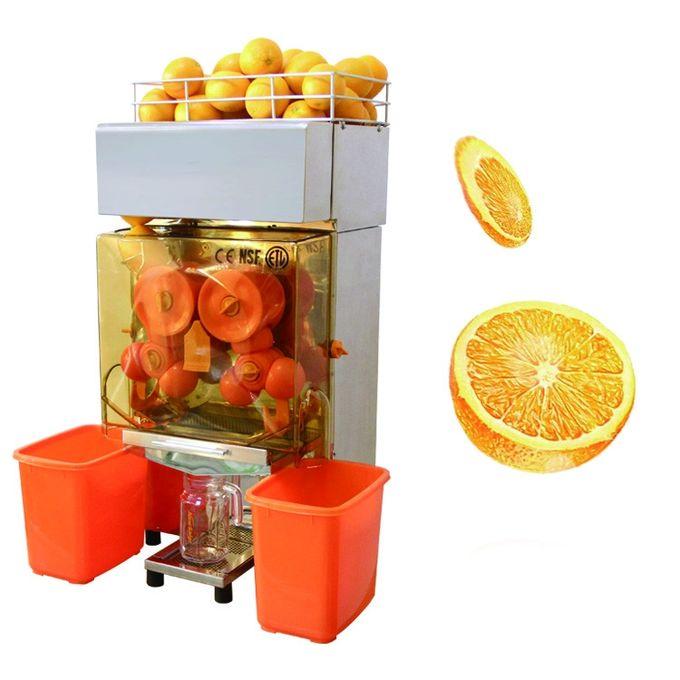 Citrus Pomegranate Squeezer Zumex Orange Juicer Machine